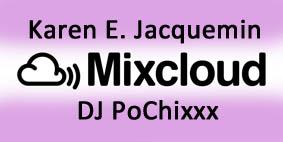 Mixcloud PoChixxx