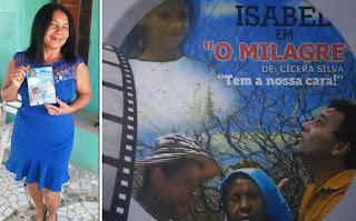 Cineasta florestense lança o seu primeiro filme