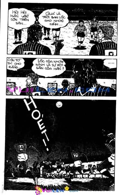 Jindodinho - Đường Dẫn Đến Khung Thành III  Tập 46 page 12 Congtruyen24h