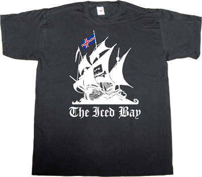 the pirate bay peer to peer freedom p2p useless lawsuits useless lawyers useless patents useless Politics t-shirt ephemeral-t-shirts