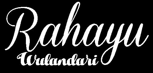 Rahayu Wulandari