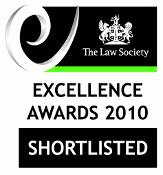 Excellence Awards 2012