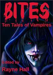 Bites: Ten Tales of Vampires