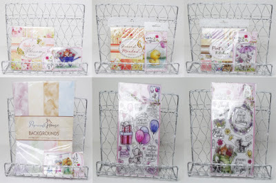 Wild Rose Studio's candy