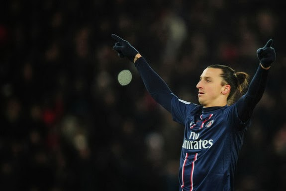 Apparently Zlatan Ibrahimović's goals are too good to be recreated on your games console