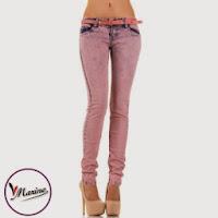 Jeansi skinny, moderni