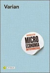 Librería Cilsa: Microeconomía Intermedia. Manuales de Económicas y Empresariales.