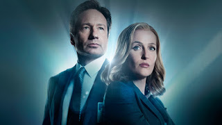 Channel 5 X -Files