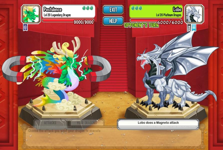"""Drangon city ayuda: Debilidades de los dragones """"Dragon city"""""""