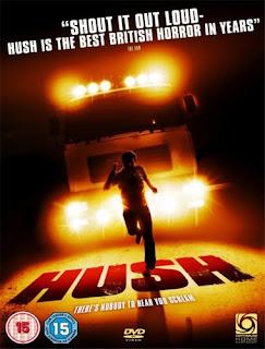 Ver Panico (Hush) (2009) Online