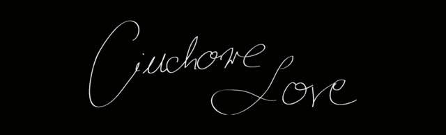 Ciuchowe Love