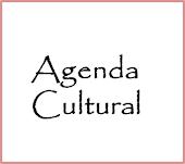 Agenda cultural de la semana