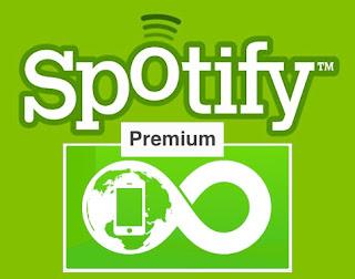 Spotify Music MOD Apk Premium Terbaru