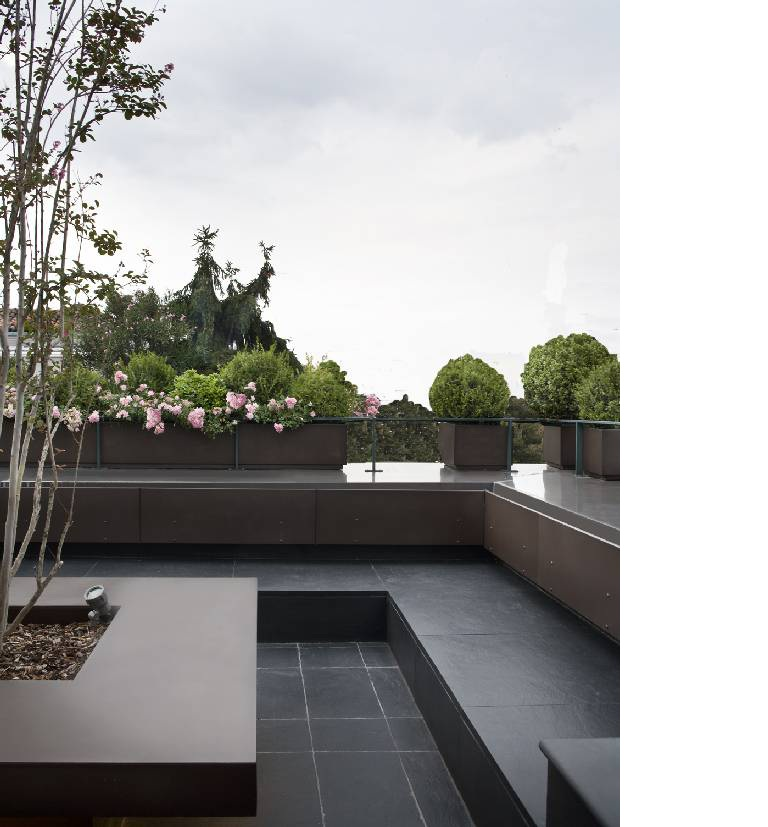 Il giardino sul tetto - Giardino sul tetto ...
