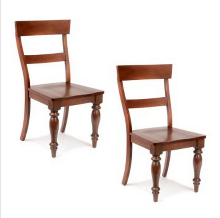 Kirklands Harwich Dining Chair set of 2