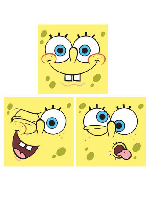 Cute Spongebob Funny Face Collection Wallpapers Cute Spongebob