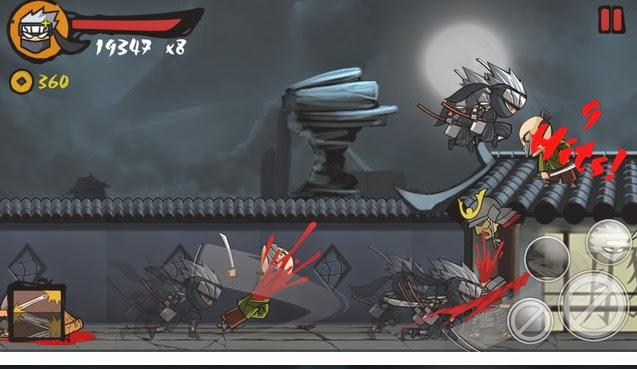 Download Ninja Revenge v1.1.4