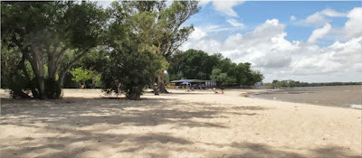 Playa Sere, Carmelo Colonia