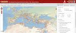 ORBIS, la guía de carreteras del Imperio Romano