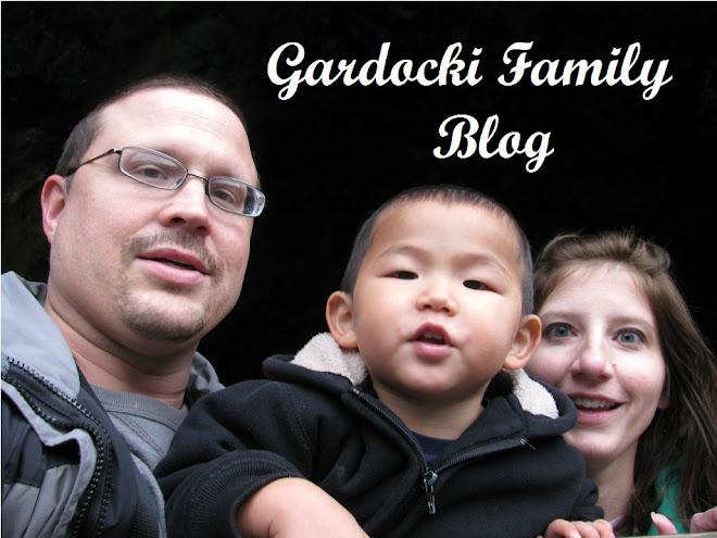 THE GARDOCKI FAMILY