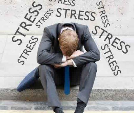 Cara mengatasi stress yang ampuh dan benar
