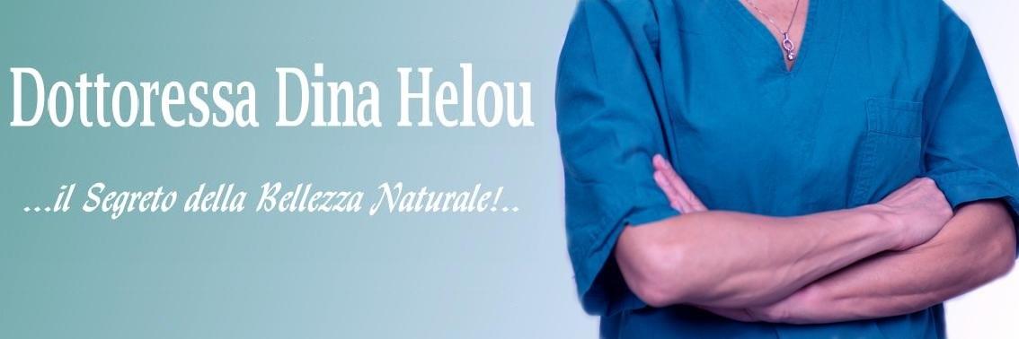 Chirurgia Plastica Estetica Italia Dottoressa Dina Helou