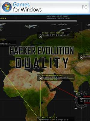 Hacker Evolution: Duality