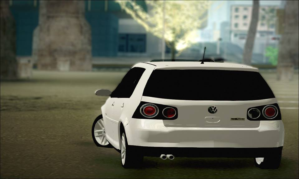 Ekipe Gta Cars 176 ★ Gta Sa Golf Sportline 2011 Limited