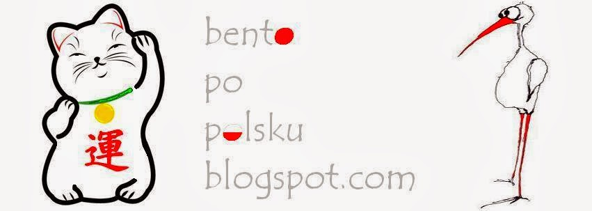 Bento po polsku
