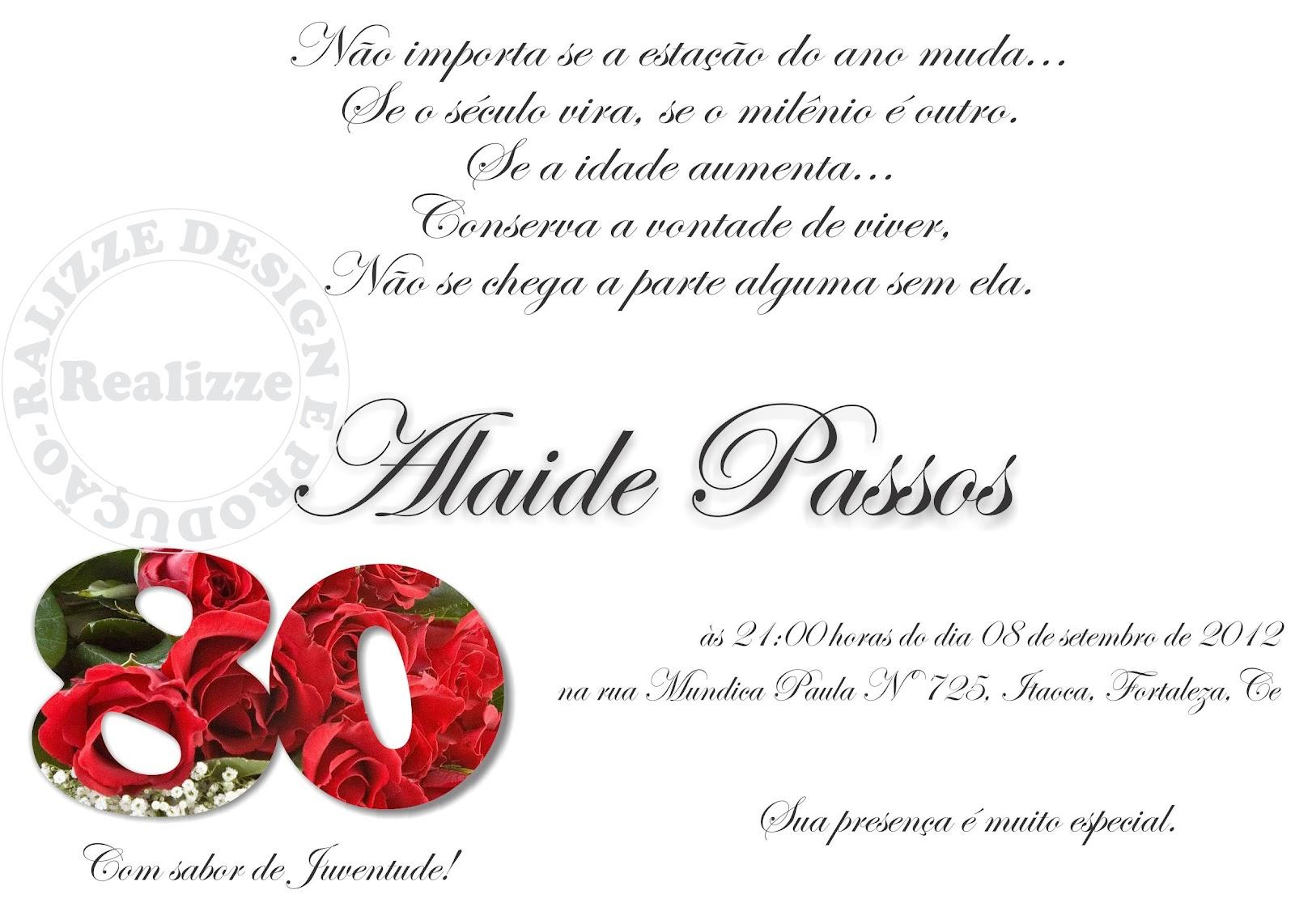 Tag Frases De Aniversario 80 Anos