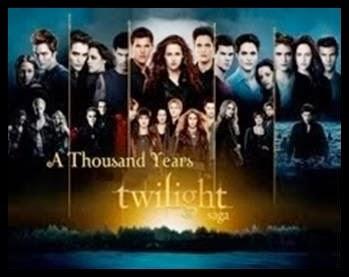 Projeto A Thousand Years: Homenagem a Saga Twilight pelo fãs