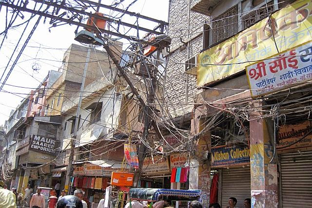 travel better with bob taylor the many faces of india mystery rh cltbobtaylor blogspot com house wiring system in india India Phone Lines