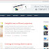 Angelo Responsive Blogger Template Free Download