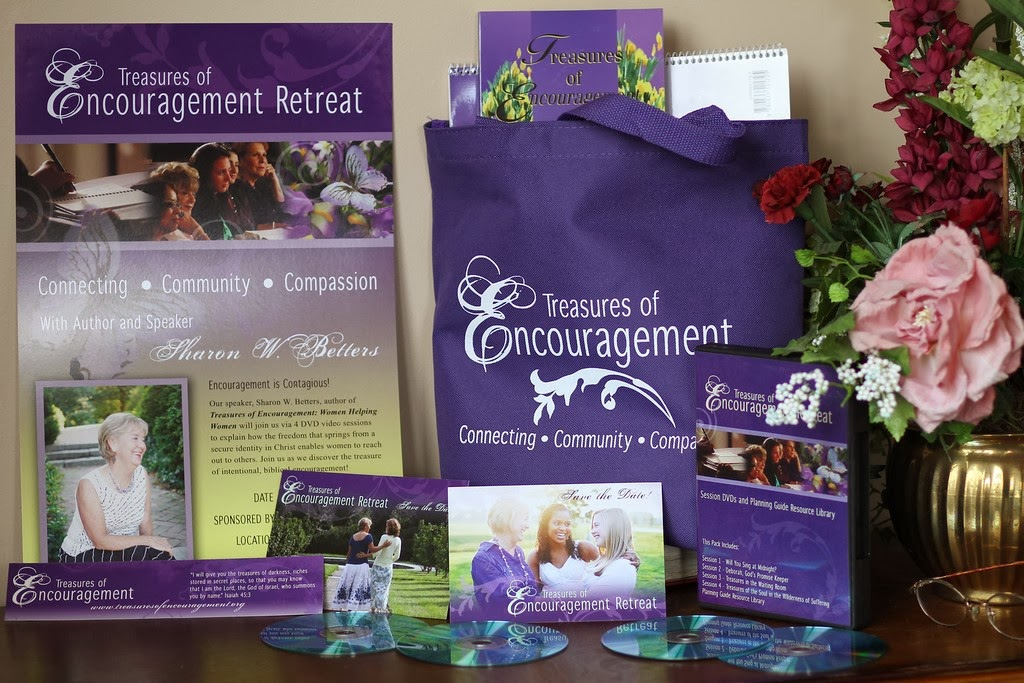 Retreat Planning Made Easy!