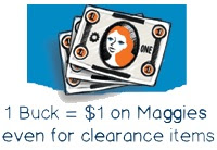 Maggie's Direct giveaway