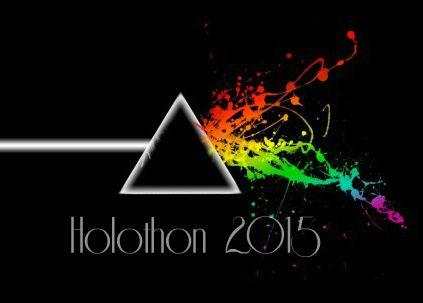Holothon 2015