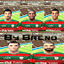 PES6 l PES5 l WE9 l Facepack America MG l By Breno