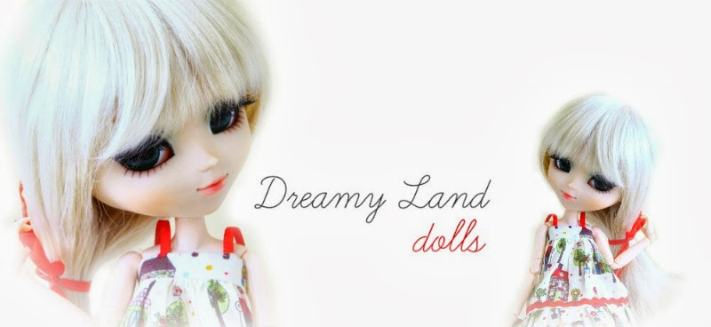 DREAMYLAND