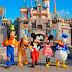 Consejos de viaje a Disneylandia