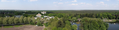 Efteling theme park, Floating Temple, Efteling Rides