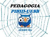 PEDAGOGIA / PIBID-UESB