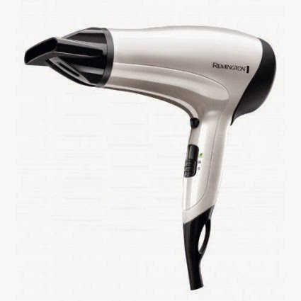 Amazon: Buy Remington D3015 Power Volume 2000W at Rs.1449