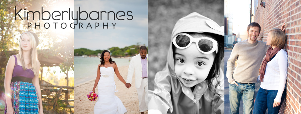 Kimberly Barnes Photography
