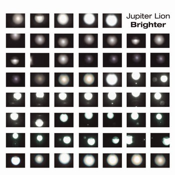 Brighter Jupiter Lion