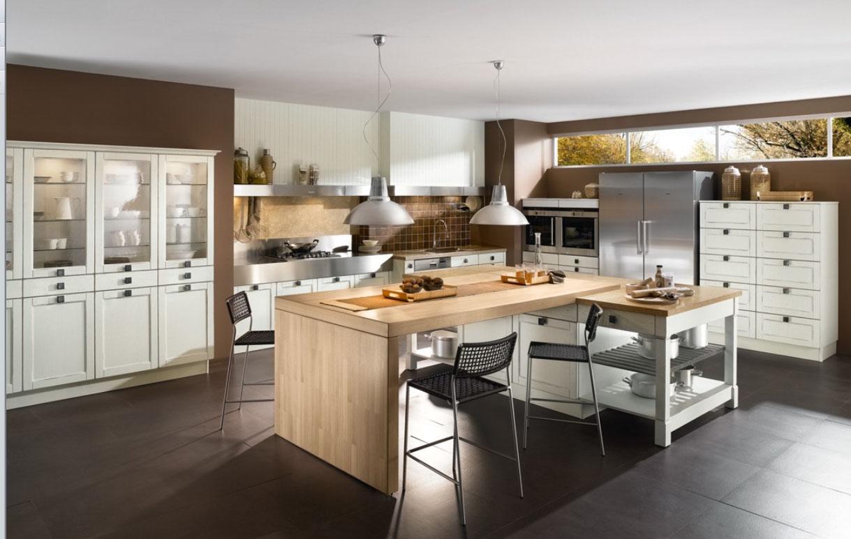 Gambar desain interior minimalis gambar dapur minimalis - Cuisine pratique ...