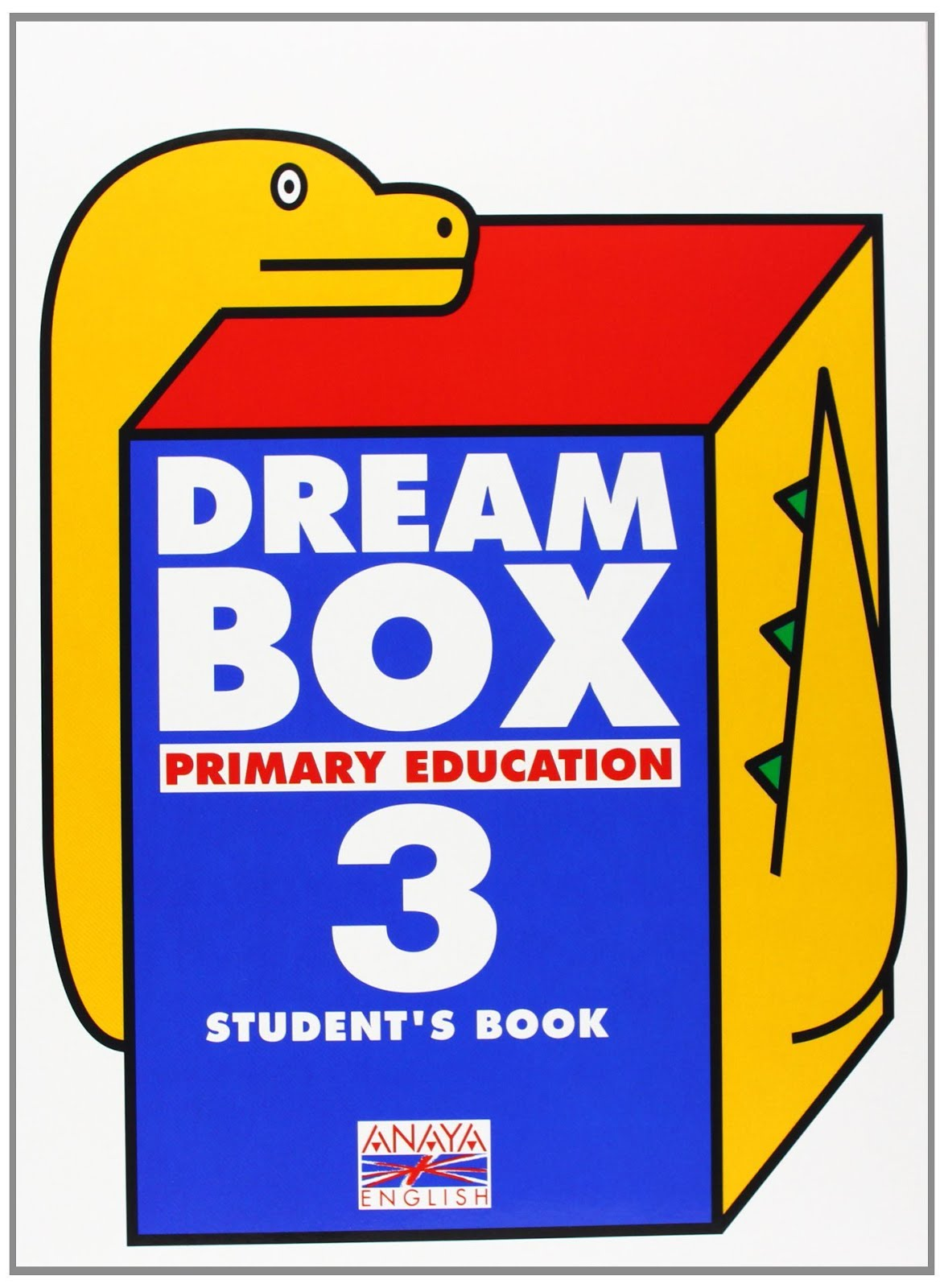 DREAM BOX 3