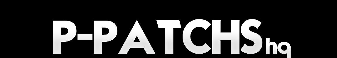 P-Patchs HQ | Tudo para seu PES | Kits, Faces, Boots, Placares, Narrações, etc...
