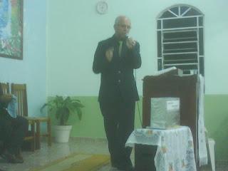Pr José Rodolfo