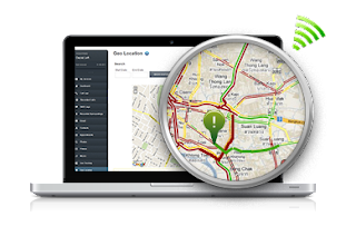 StealthGenie GPS Tracking