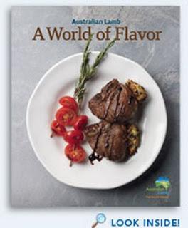 Brindes Gratis Livro de Receitas A World of Flavor